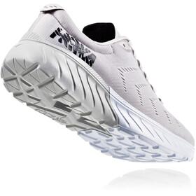 Hoka One One Mach 2 Running Shoes Herre nimbus cloud/lunar rock